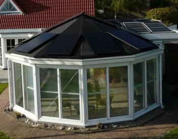 Dakbedekking voor je tuinhuis