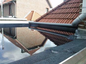 Stormgevoelige daken - Is mijn dak bestand tegen een flinke storm?