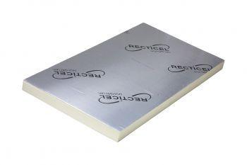 60mm PIR isolatie (p/m2)