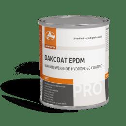 EPDM OAF PRO dakcoating WIT 750ML (p/st.)