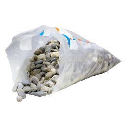 Dakgrind zak a 25kg (P/ST.)